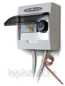 Пульт управления электрокаменкой ТМФ Примавольта 6-9 кВт