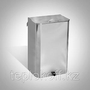"""Бак из нержавеющей стали 55 л, 1,0 мм (AISI 430) """"Радуга"""""""