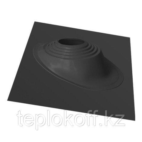 Проходник Мастер Флеш №8 силикон (178-330), Черный