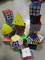 Кубики Рубика и другие головол...