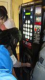 Кофейный автомат Azkoyen City Mze (б/у с гарантией и установкой), фото 2