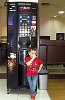 Кофейный автомат Azkoyen City Mze (б/у с гарантией и установкой)
