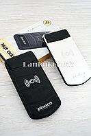 Портативное зарядное устройство с функцией беспроводной зарядки телефо Demaco (PowerBank) 10000 mAh