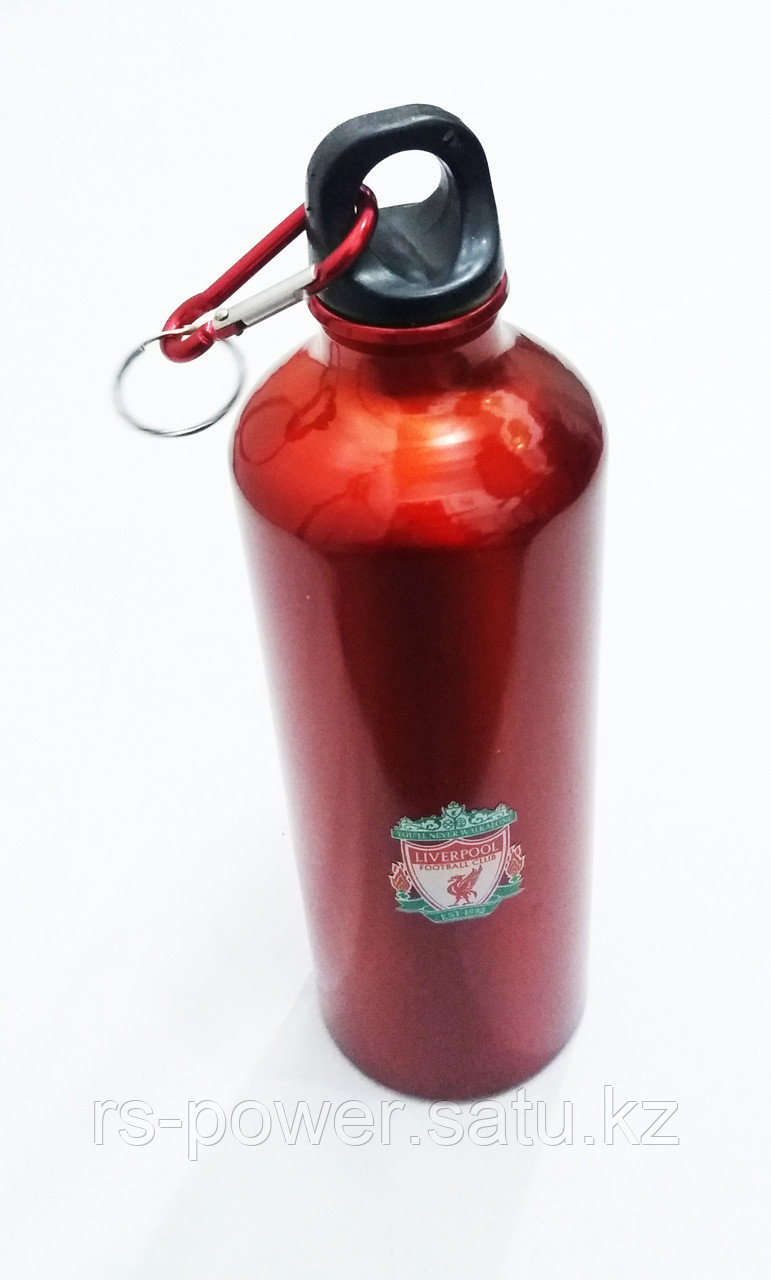 Бутылка для воды (клубная)