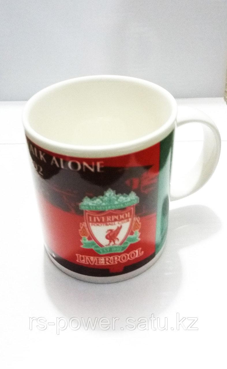 Кружка Liverpool