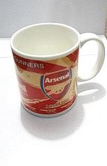 Кружка Arsenal