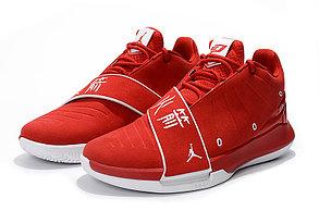 Баскетбольные кроссовки Nike Air Jordan CP3 XI, фото 2