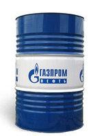 Масло моторное Газпром Super 10W-40 полусинтетическое бочка 205л., фото 1