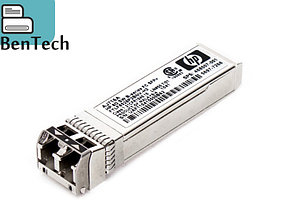 OEM Трансивер HP 8 Гб 1 Pack SFP+ (AJ716B)