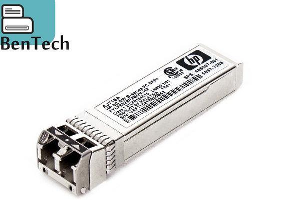 OEM Трансивер HP 8 Гб 1 Pack SFP+ (AJ716B), фото 2