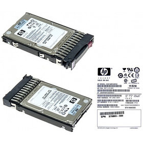 "Жесткий диск 1TB 2.5"" SFF 6G Dual Port SAS P/N 605832-002"