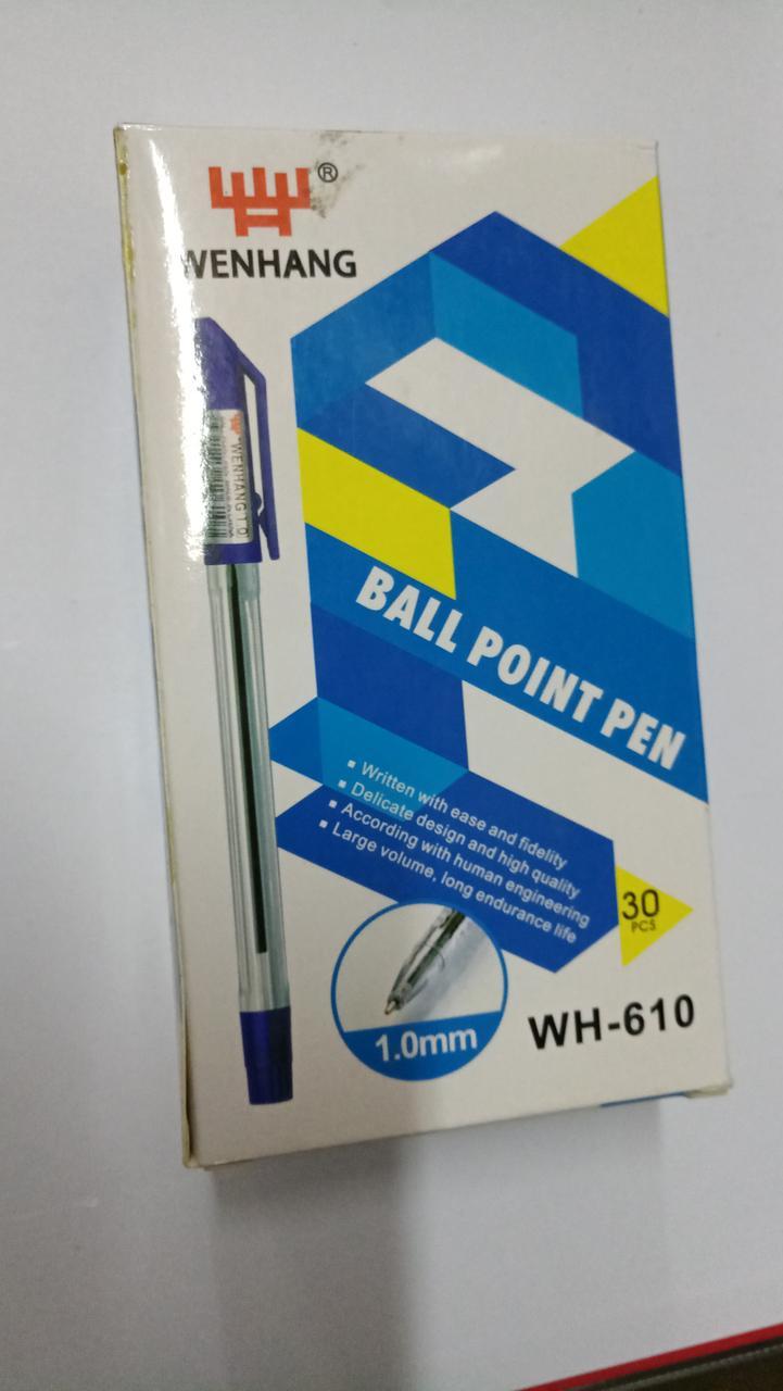 Ручка WH-610