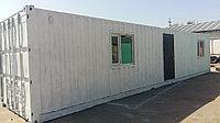 Утепленный контейнер под офис,жилье,и т.д, фото 1