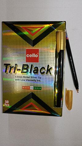 Ручка Tri-Black, фото 2