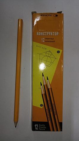 Простой карандаш Конструктор, фото 2