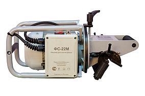 Фаскосниматель (кромкорез) портативный электрический ФС-22М В6