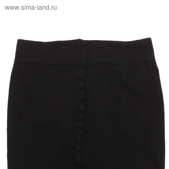 Колготки женские Giulietta LANA 180 den, цвет чёрный (nero), размер 3 - фото 3