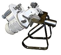 Оснастка для обработки торцев шпилек и прутка для ФС-22М и ФС-10