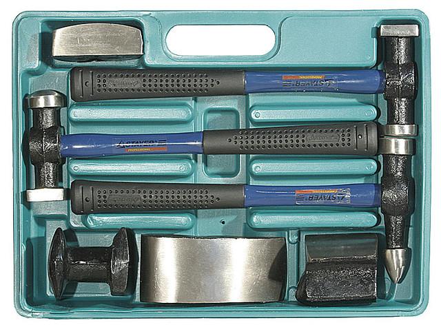 Рихтовочный инструмент автомобильный