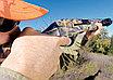 Крепление на удочку/оружие для GoPro, фото 5