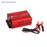 Преобразователь напряжения TORSO TP-12-200, 12/220 В, 200 Вт, USB выход