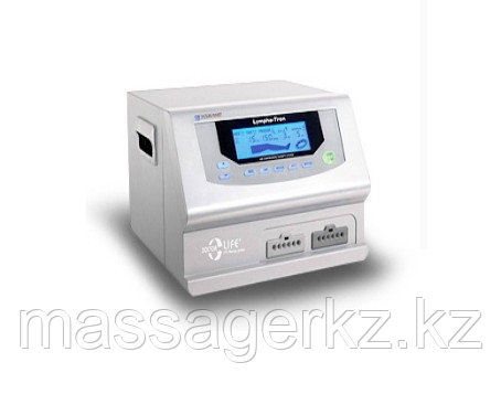 Doctor LifeЛимфодренажный аппарат LYMFA-TRON DL