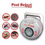 Ультразвуковой отпугиватель насекомых и грызунов Pest Reject Pro., фото 3