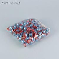 """Бахилы """"Эконом"""" в капсулах 28 мм, 20 микрон, 200шт"""