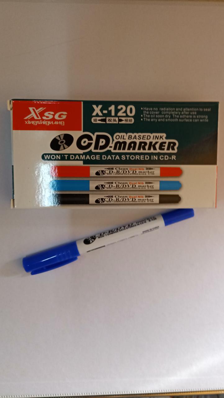 CD marker. Х-120