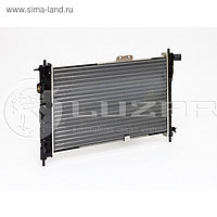 Радиатор двигателя Daewoo Nexia Luzar LRC05470