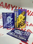 American Viagra - Женский порошок для возбуждения упаковка - 16 шт