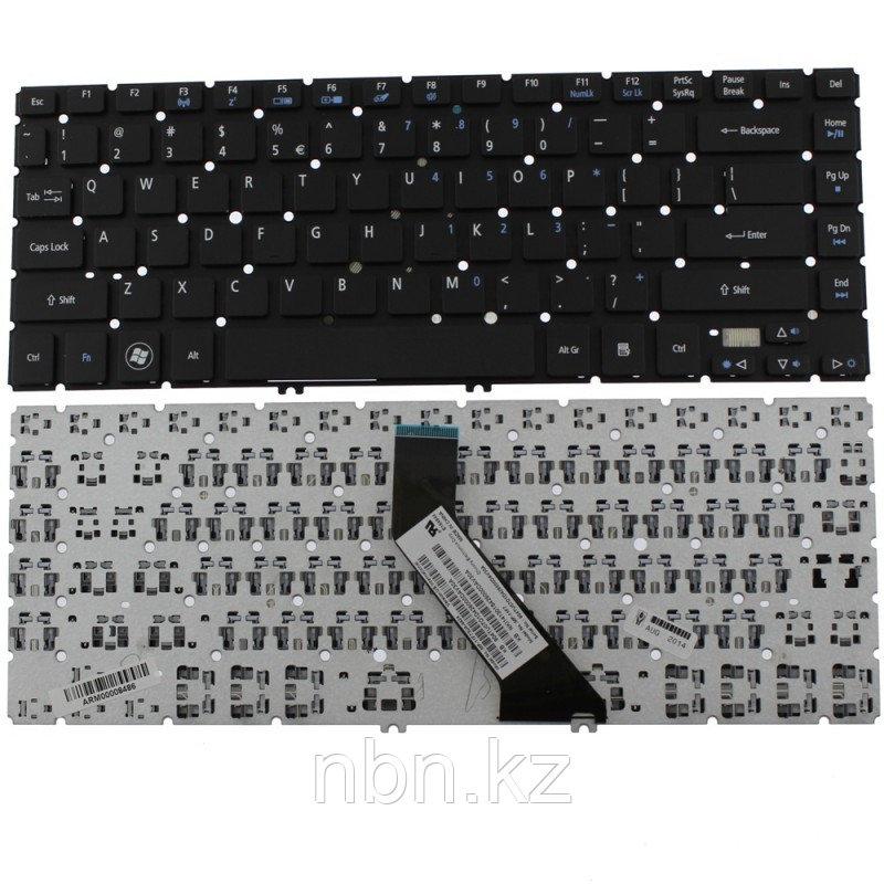 Клавиатура Acer Aspire V5-431 / V5-471 / V5-473G ENG