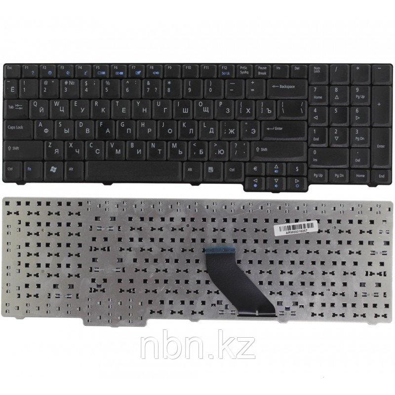 Клавиатура Acer Aspire 5737 / 7720 / 5535 / 5735 / eMachines E728