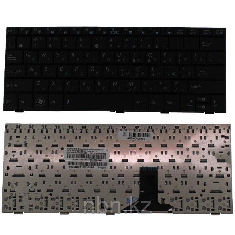 Клавиатура Asus Eee PC 1001HA / 1005HA / 1008HA / 1005P / 1005PXD / 1001PXD RU