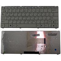 Клавиатура Asus Eee PC 1101 / N10 / N10A / N10C / N10E / N10J / 1101H / 1101HA ENG Белая