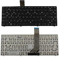 Клавиатура Asus K45 / K45V / U46E / A45 / U33 / U37 ENG RU