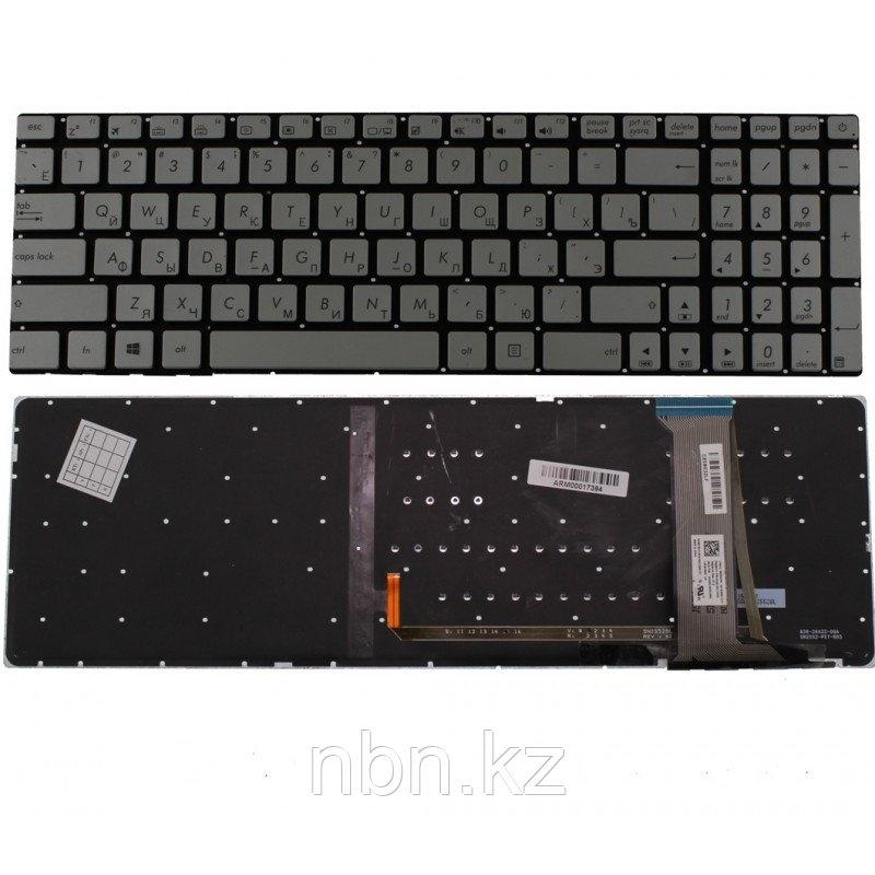 Клавиатура ASUS N551 / N551JB / N551JW RU