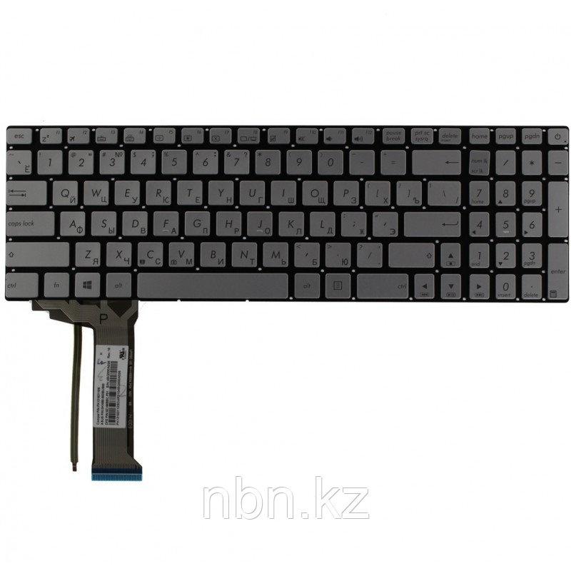 Клавиатура ASUS N552 / N552VX / N552V RU