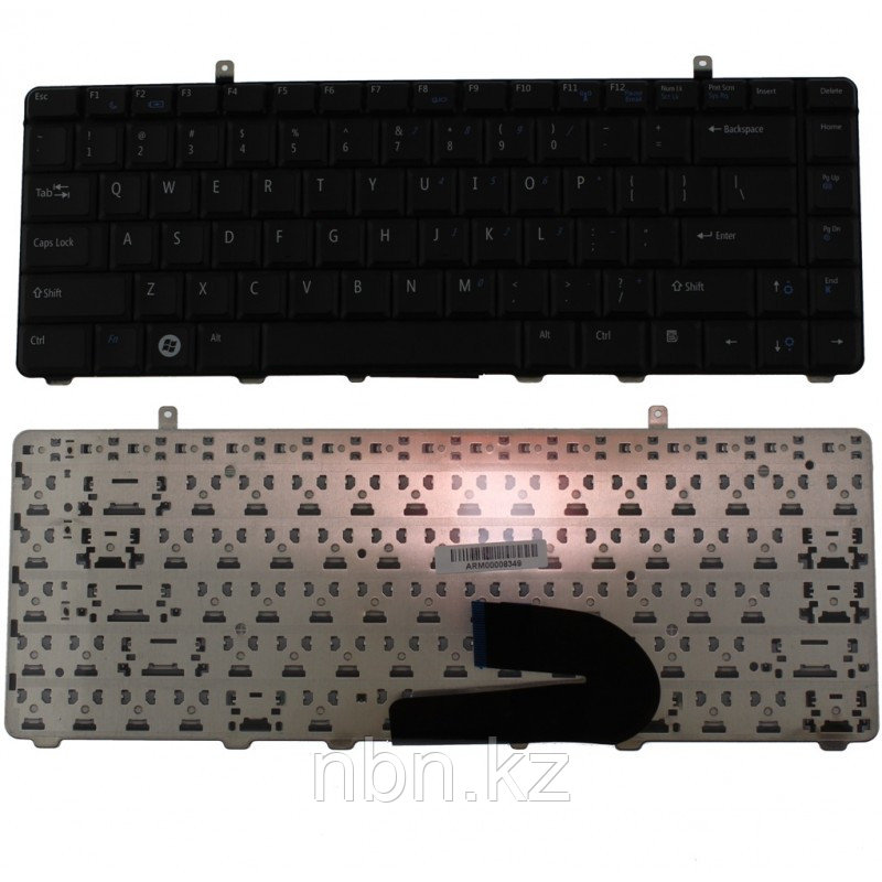 Клавиатура DELL A840 / A860 / 1014 / PP37L / PP38L ENG