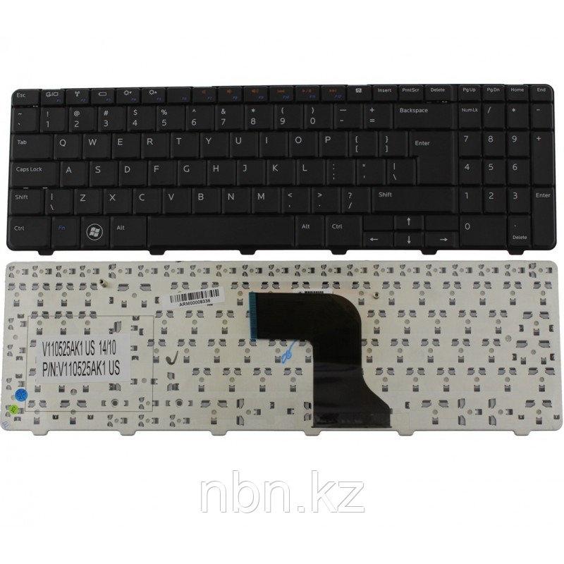 Клавиатура DELL Inspiron N5010 / M5010 / M501R / M501R / M501 ENG RU