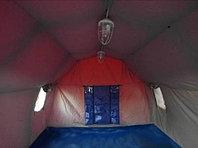Палатка МЧС 6х6м, фото 1