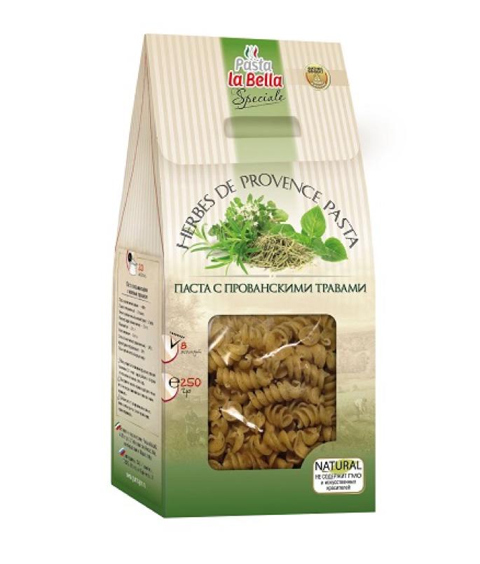 Special Паста с прованскими травами