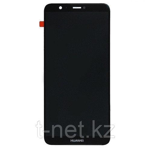 Дисплей Huawei P SMART FIG-LX1 с сенсором, цвет черный