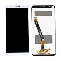 Дисплей Huawei P SMART FIG-LX1 с сенсором, цвет белый