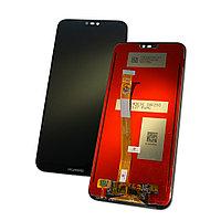 Дисплей Huawei P20 lite ANE-LX1  с сенсором, цвет черный
