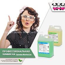 Бытовая и профессиональная химия