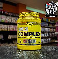 "Белковая матрица от SteelPower ""WCS Complex"" 900гр/20порций Кофе Латте"