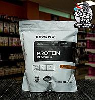 """Комплексный протеин от Beyond """"Protein Powder"""" 900гр/30порций Клубника"""