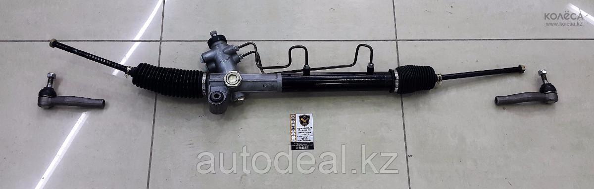 Рулевая Рейка JAC S3