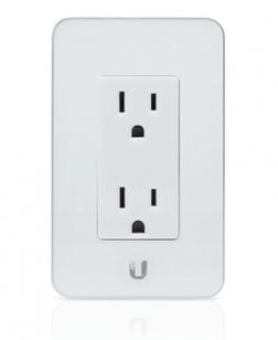 Сетевой фильтр MFi In-Wall Outlet White